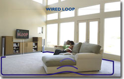 Wired Loop System